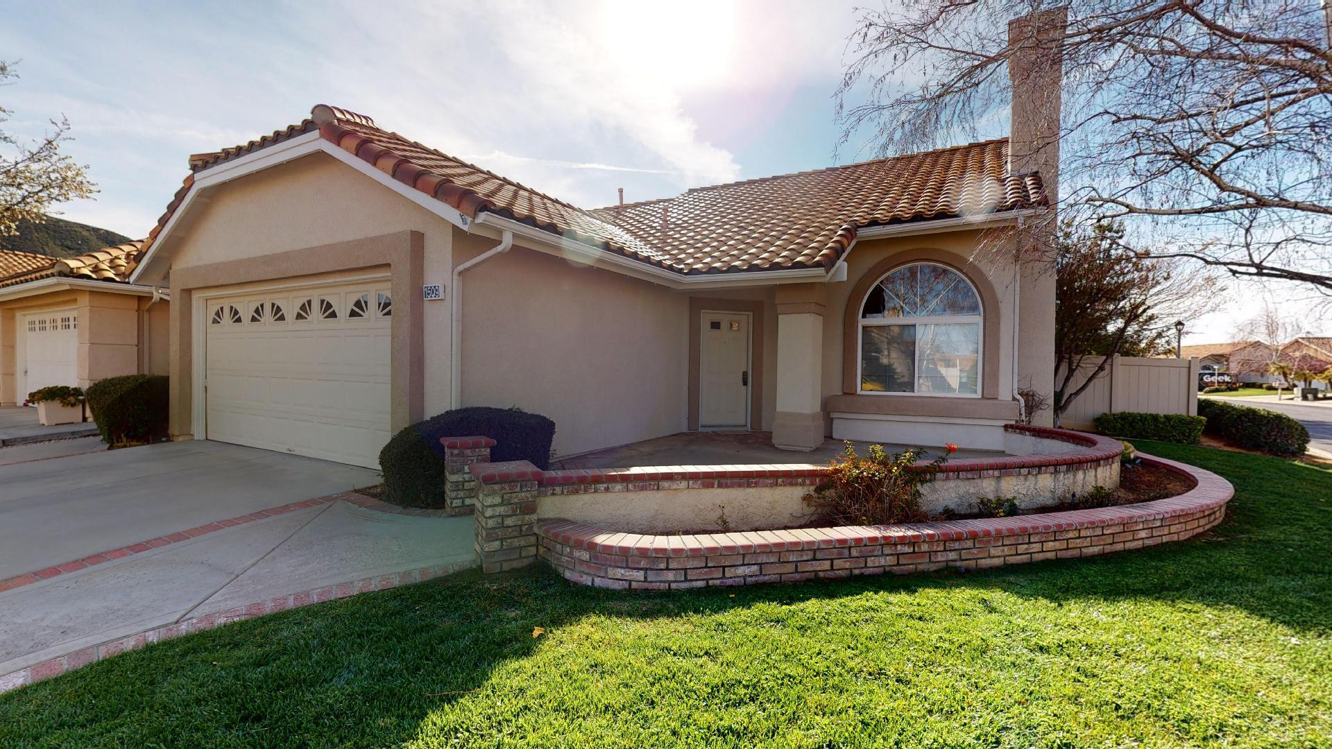 Photo of 1509 Woodlands Drive, Banning, CA 92220