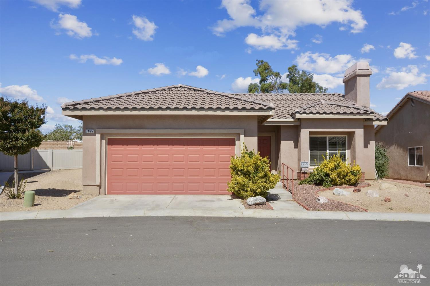 Photo of 7465 Via Real Lane, Yucca Valley, CA 92284