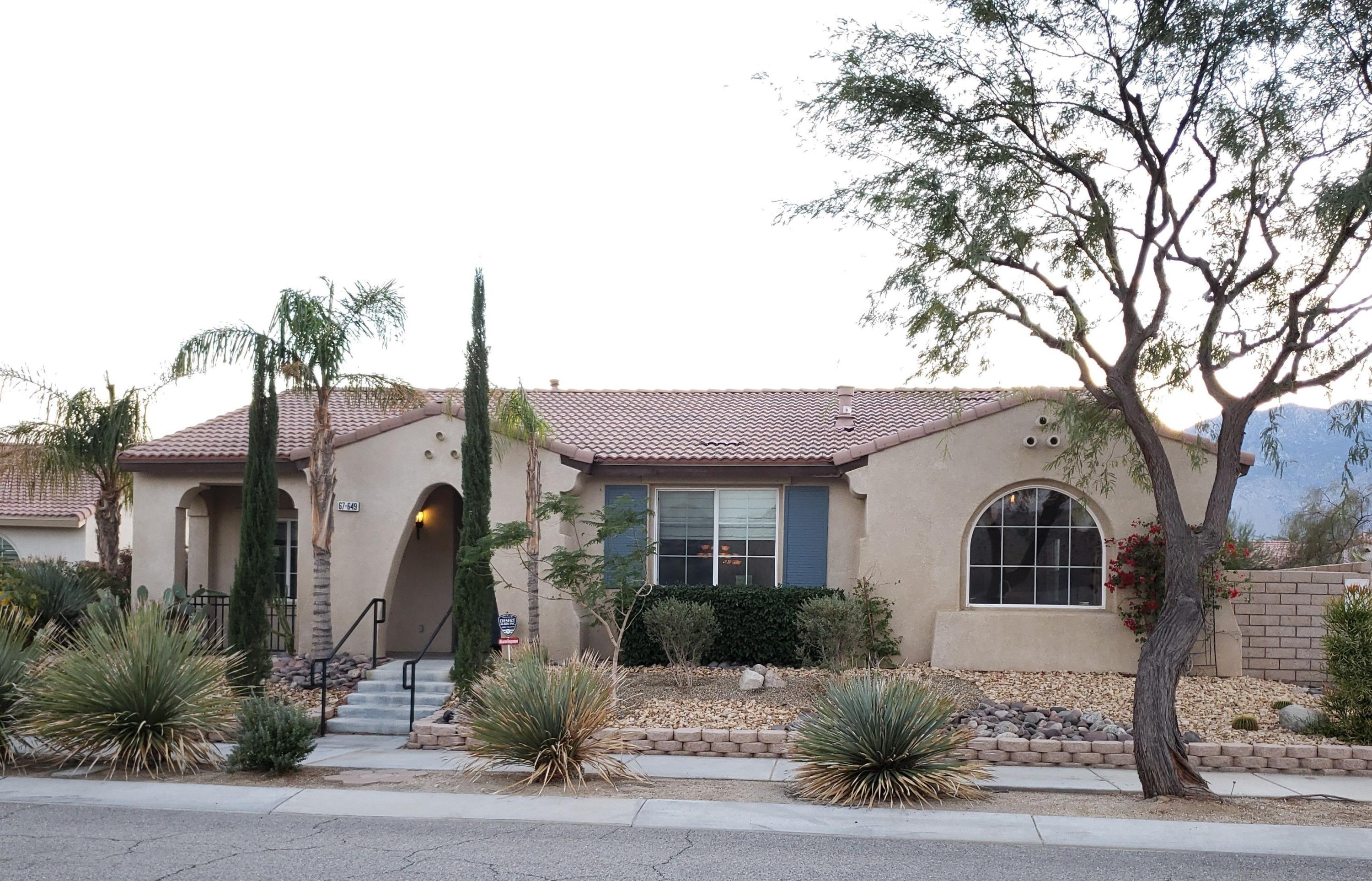 Photo of 67649 Rio Pecos Drive, Cathedral City, CA 92234