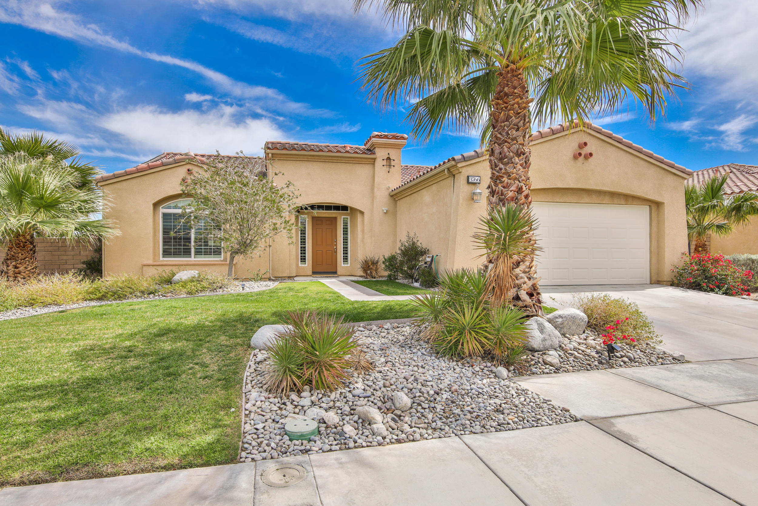 Photo of 3766 Cassia Trail, Palm Springs, CA 92262