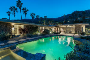 Property for sale at 2481 Cahuilla Hills Drive, Palm Springs,  California 92264