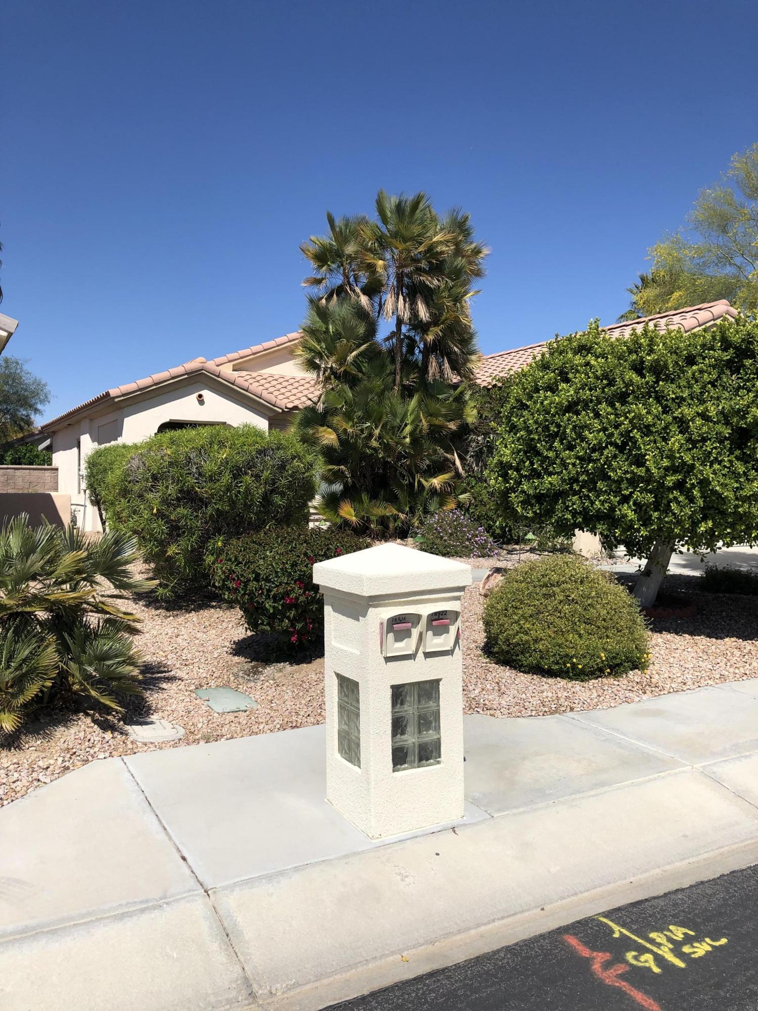 Photo of 78922 Nectarine Drive, Palm Desert, CA 92211