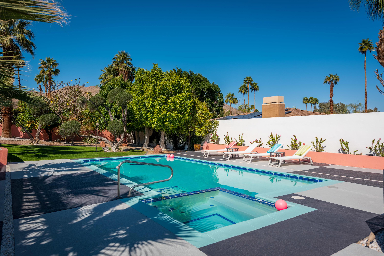 Photo of 72848 Bel Air Road, Palm Desert, CA 92260