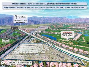 Property for sale at 00 Avenue 52, La Quinta,  California 92253