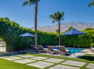 Property for sale at 1502 E Mel Avenue, Palm Springs,  California 92262