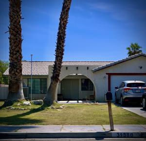 Property for sale at 31380 Avenida Alvera, Cathedral City,  California 92234