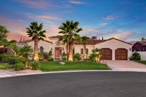 Property for sale at 27 Cassis Circle, Rancho Mirage,  California 92270