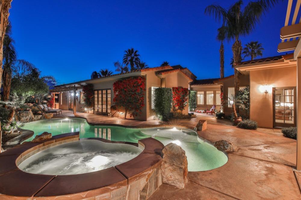 Photo of 779 Mesa Grande Drive, Palm Desert, CA 92211
