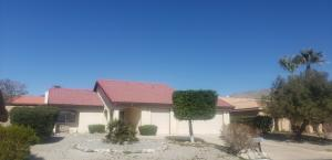 Property for sale at 9611 Capiland Road, Desert Hot Springs,  California 92241
