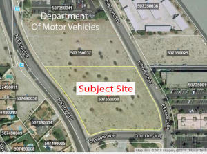 Property for sale at 00 S Farrell Drive, Palm Springs,  California 92264