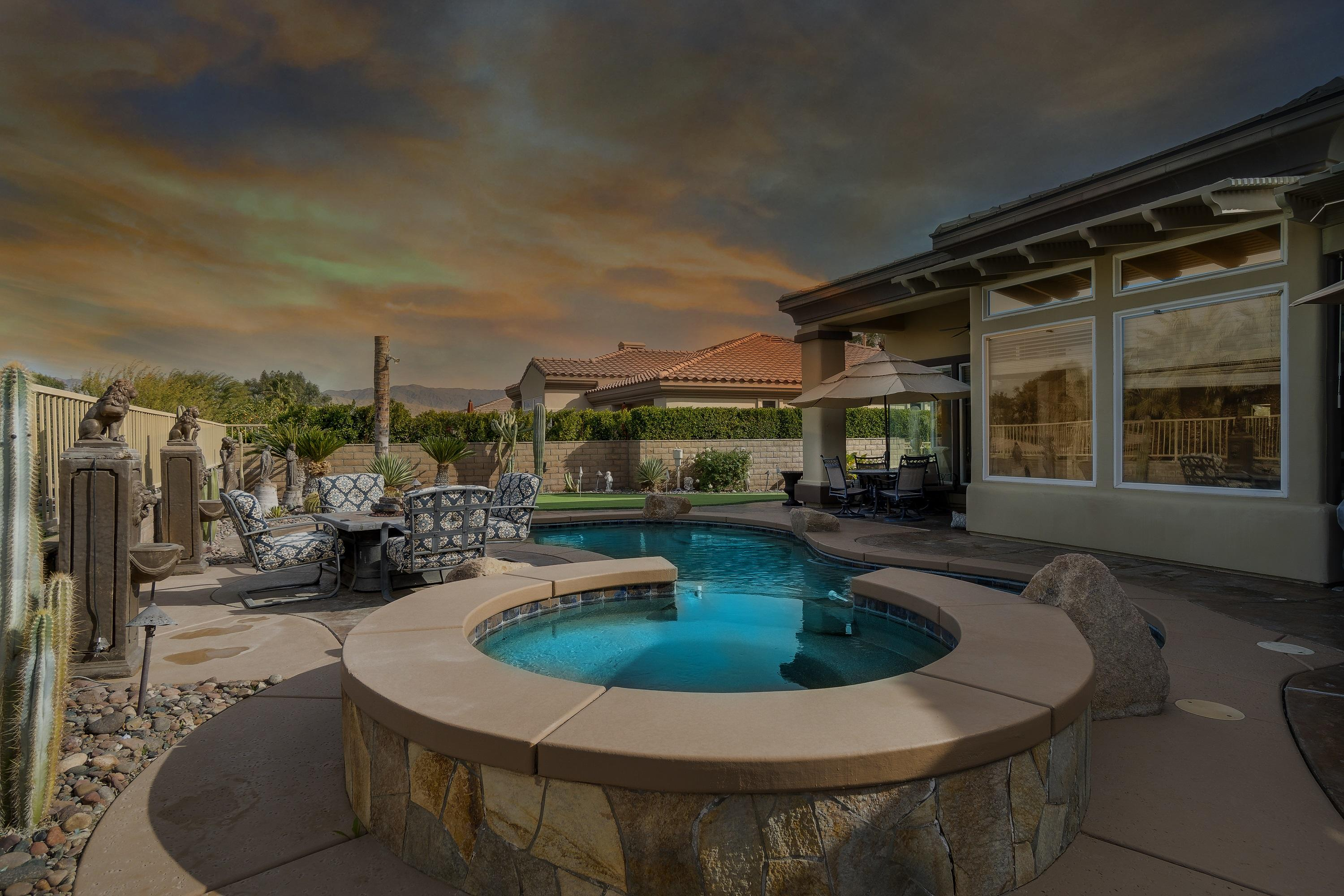 Photo of 42589 Bellagio Drive, Bermuda Dunes, CA 92203