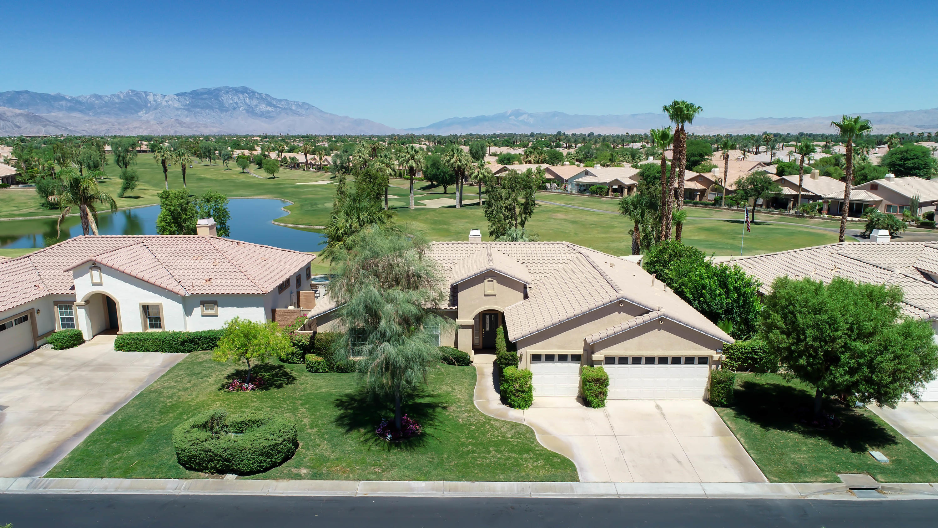 Photo of 45235 Crystal Springs Drive, Indio, CA 92201