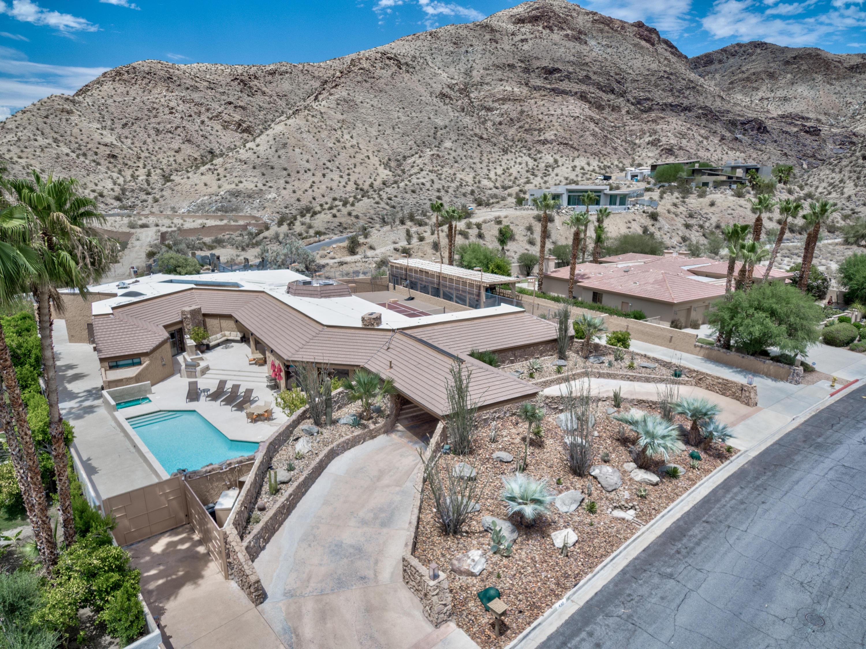 Photo of 1650 Ridgemore Drive, Palm Springs, CA 92264