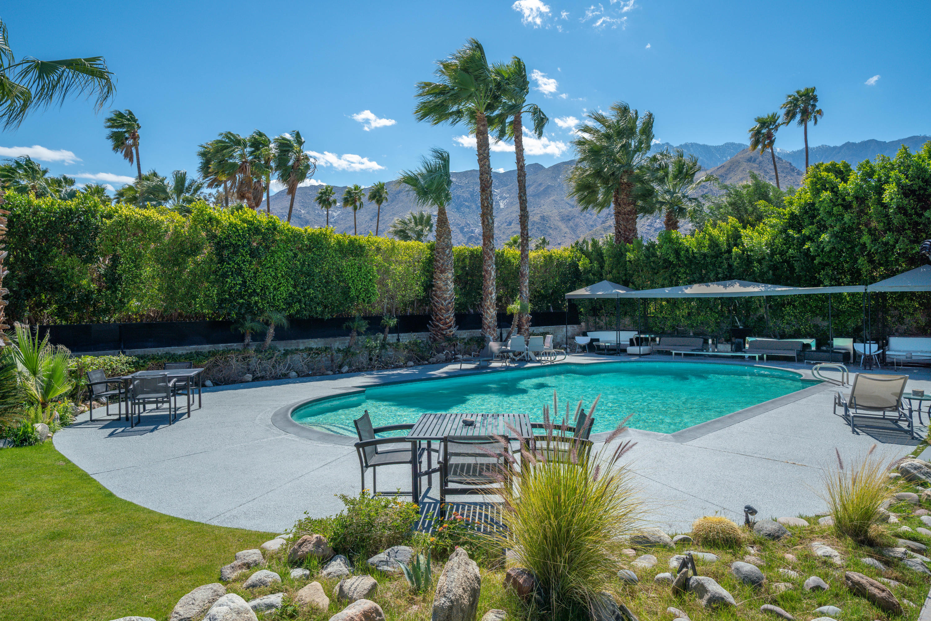 Photo of 2025 N Via Norte, Palm Springs, CA 92262