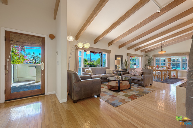 Photo of 151 S Tahquitz Drive, Palm Springs, CA 92262
