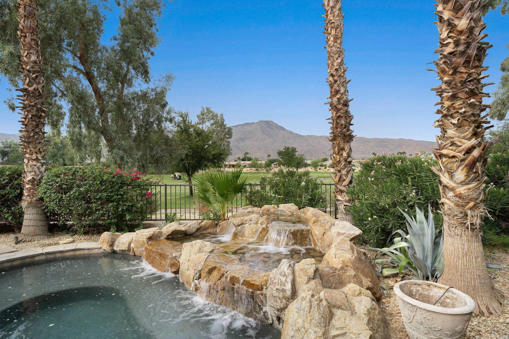 Photo of 61175 Fire Barrel Drive, La Quinta, CA 92253