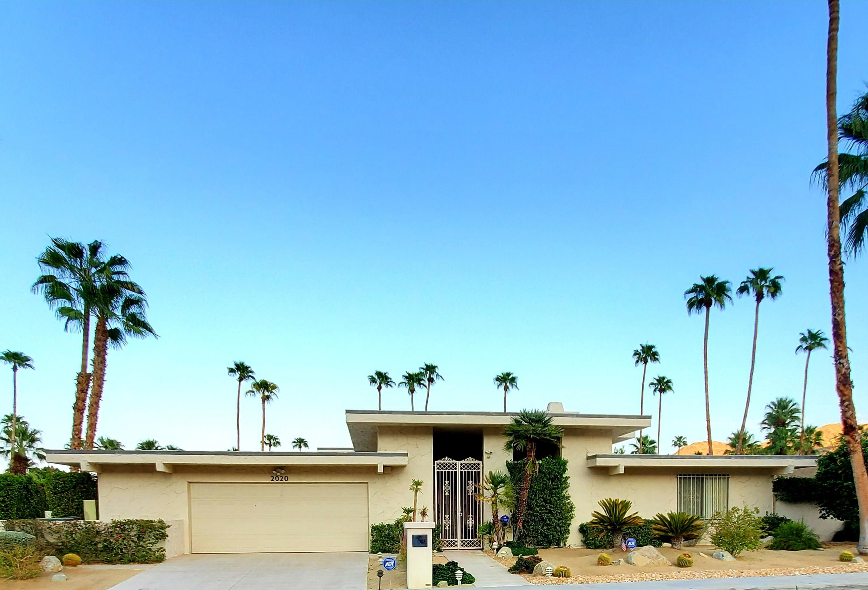 Photo of 2020 Chico Drive, Palm Springs, CA 92264