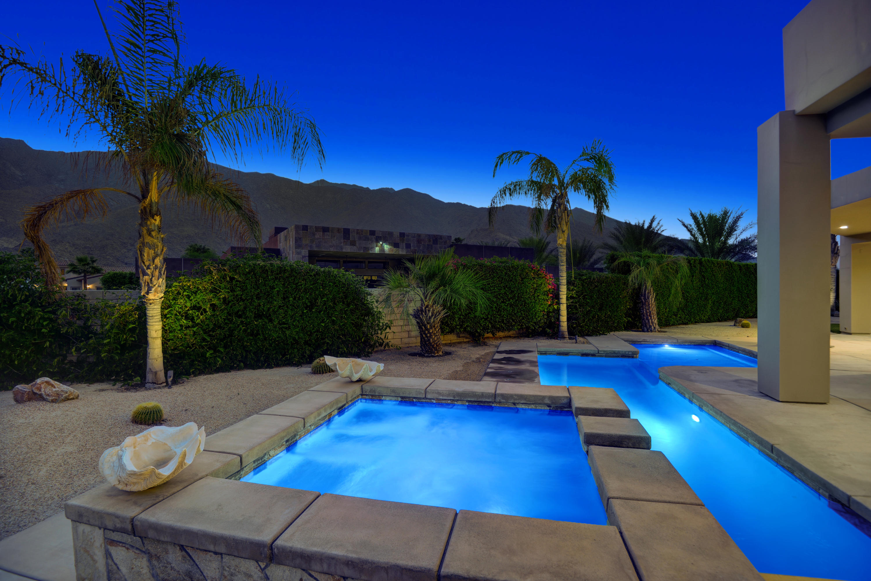 Photo of 3209 Estaban Way, Palm Springs, CA 92264