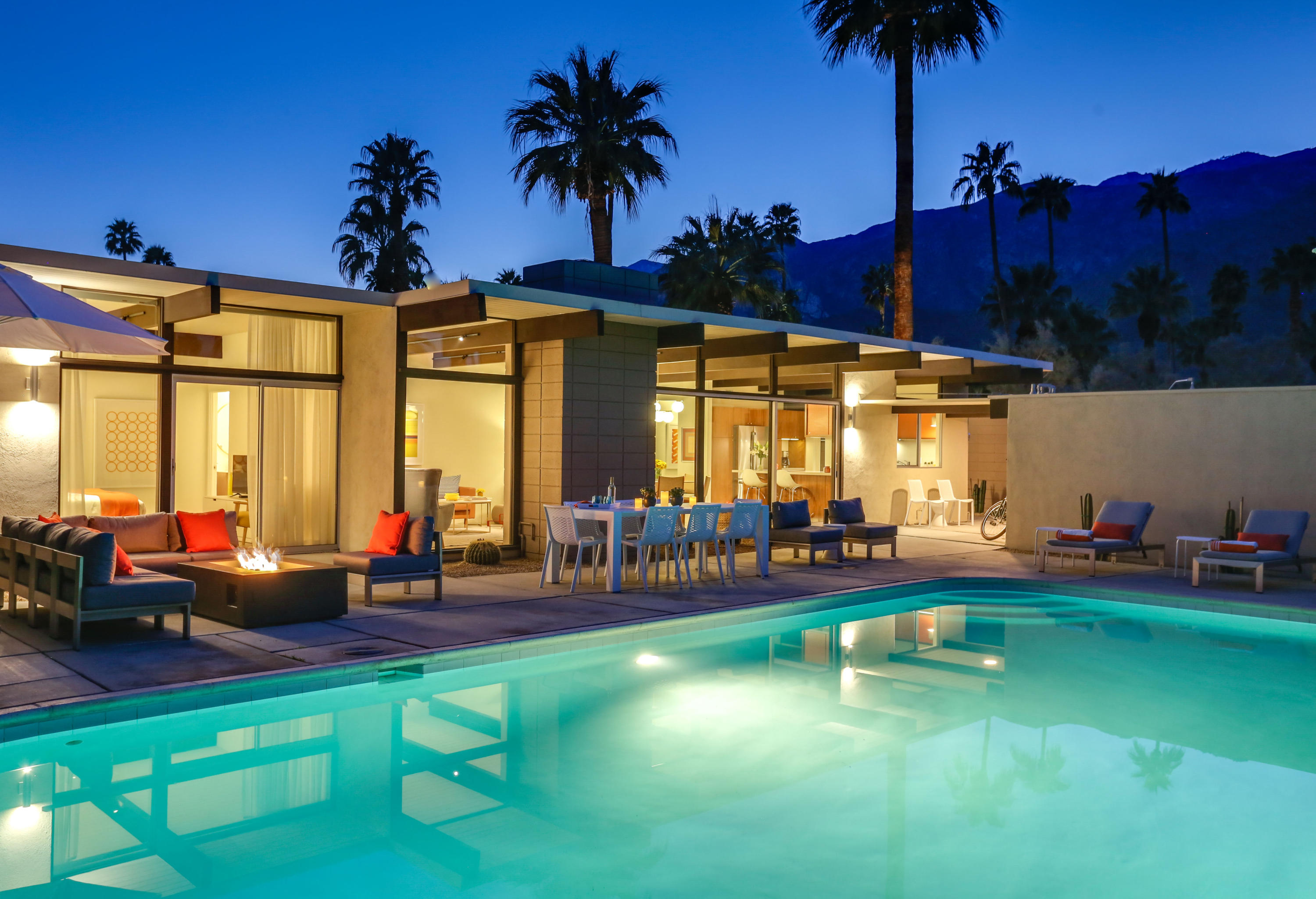 Photo of 1890 S Caliente Road, Palm Springs, CA 92264