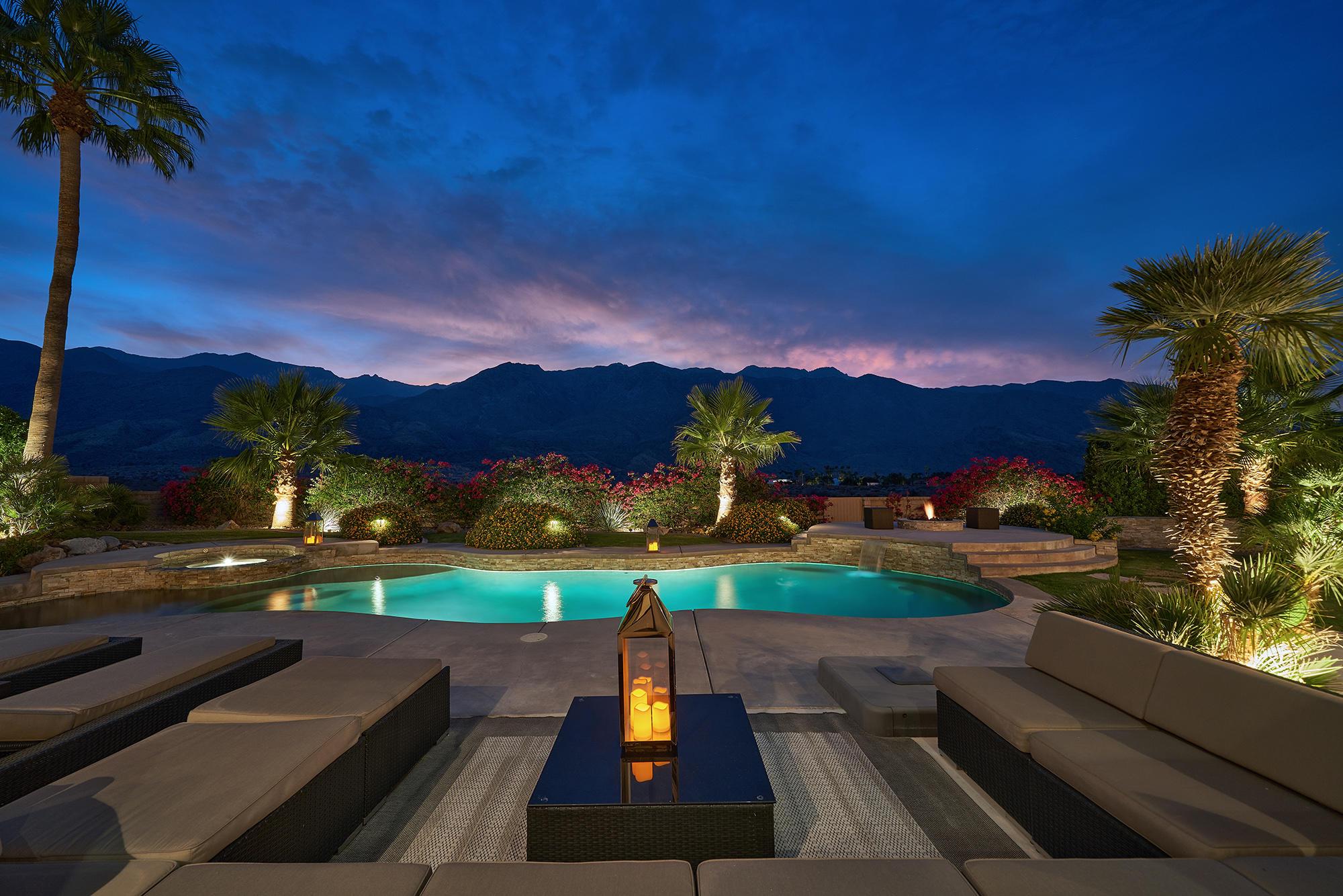 Photo of 38677 Maracaibo Circle, Palm Springs, CA 92264