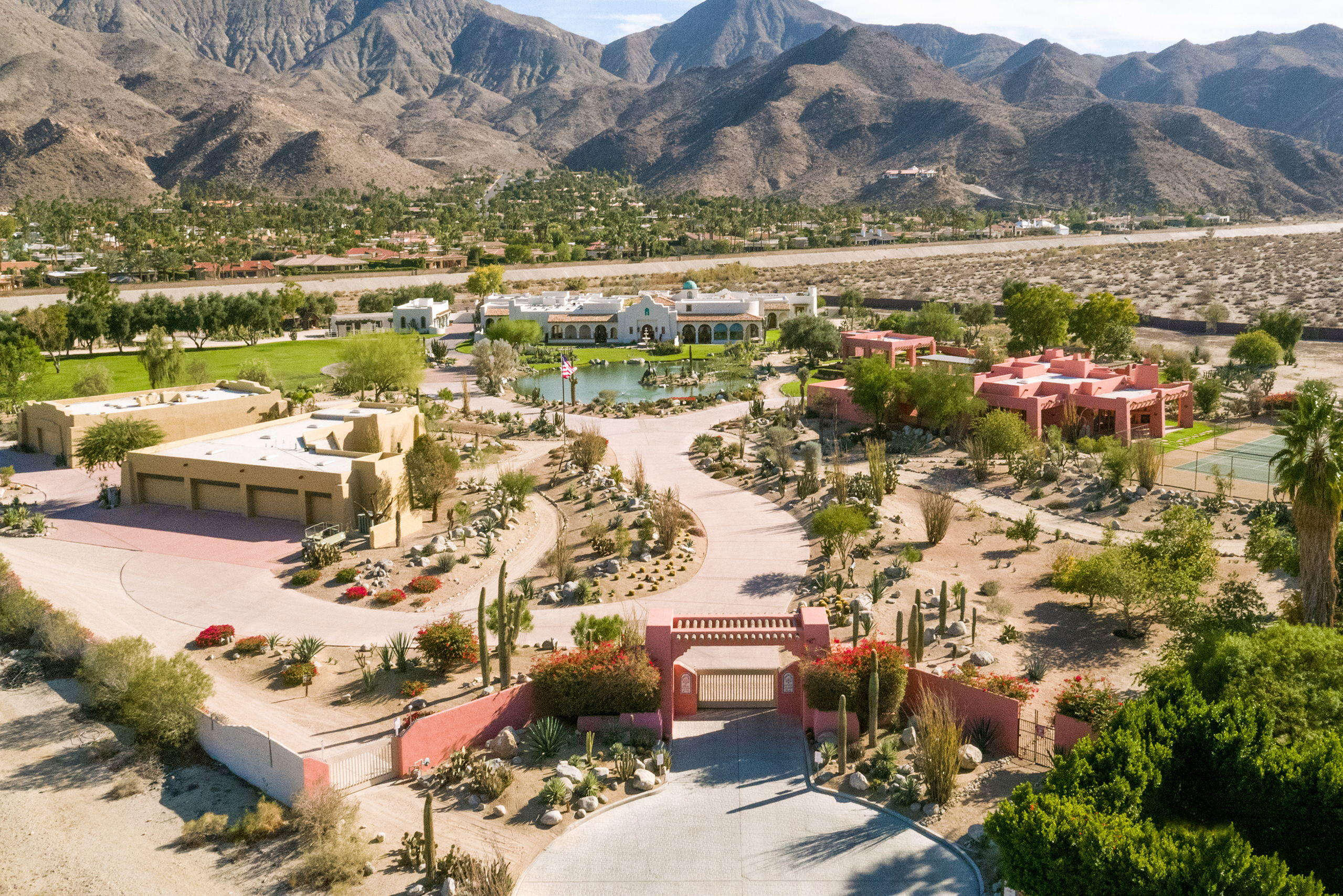 Photo of 64725 Acanto Drive, Palm Springs, CA 92264