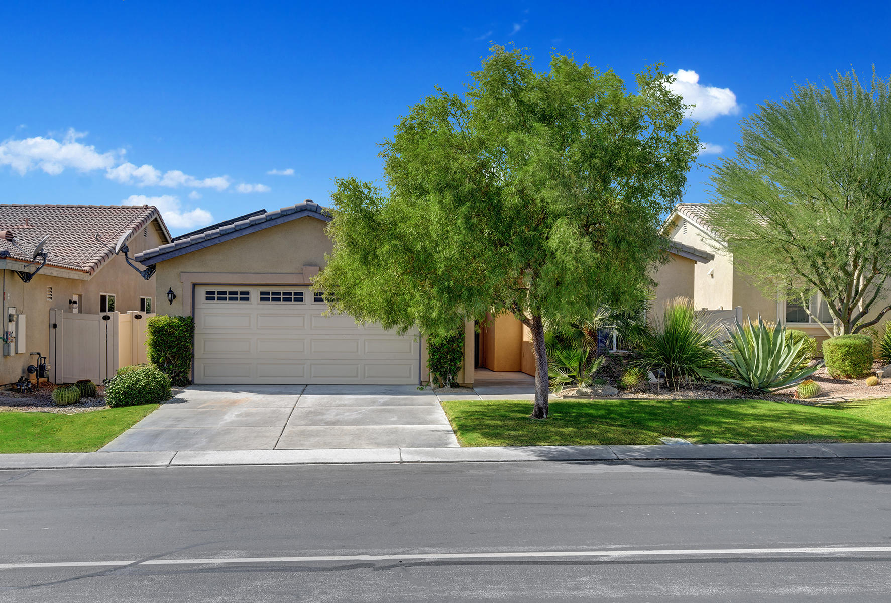 Photo of 9073 Silver Star Avenue, Desert Hot Springs, CA 92240