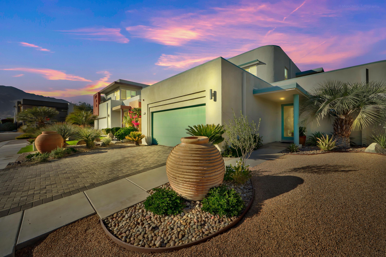 Photo of 4987 Motif Way, Palm Springs, CA 92262