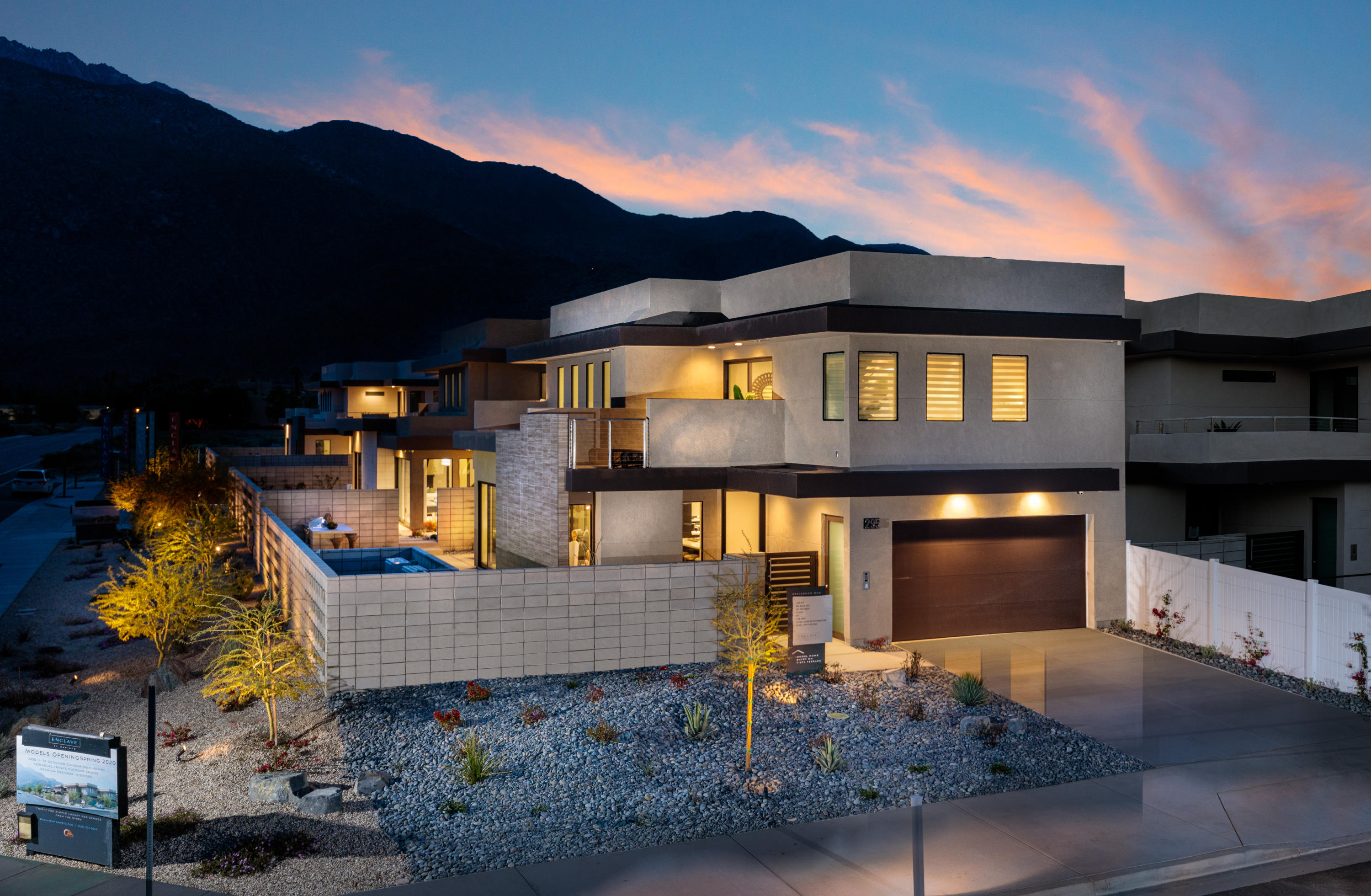 Photo of 235 S Hermosa Drive, Palm Springs, CA 92262