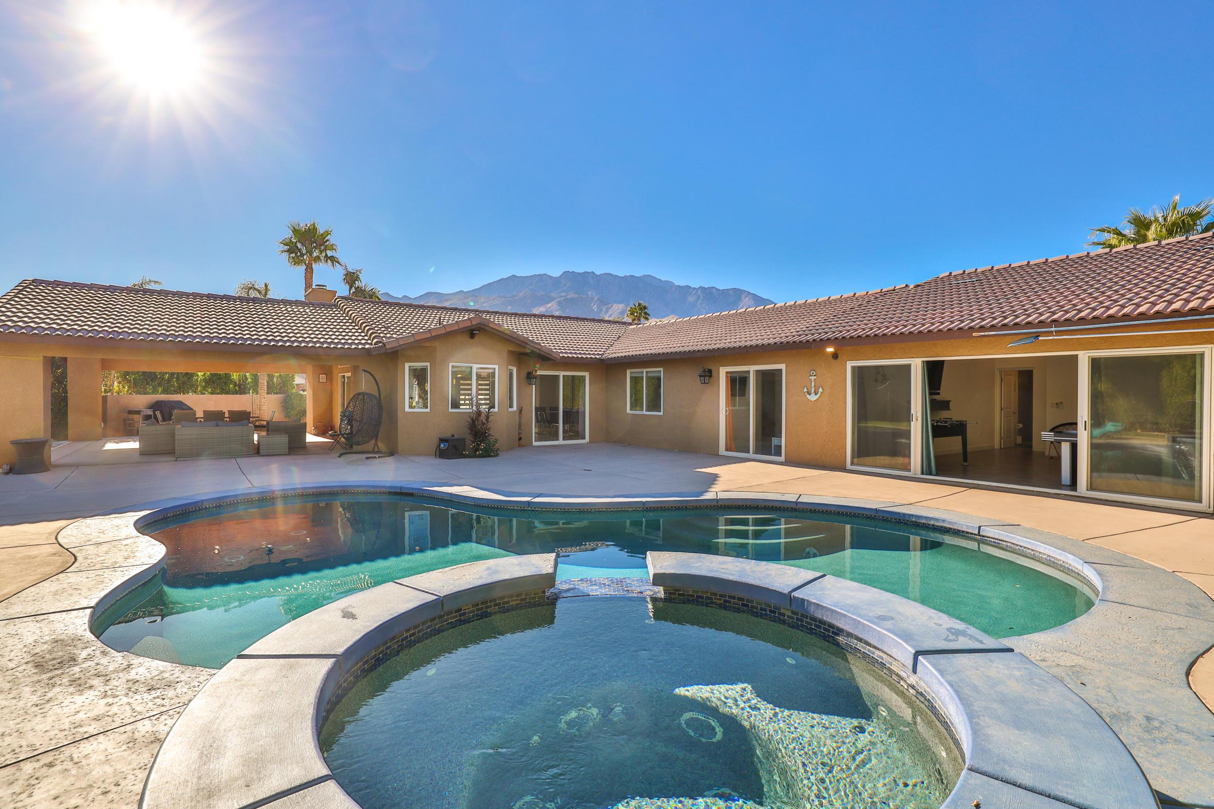 Photo of 2320 N Victoria Road, Palm Springs, CA 92262