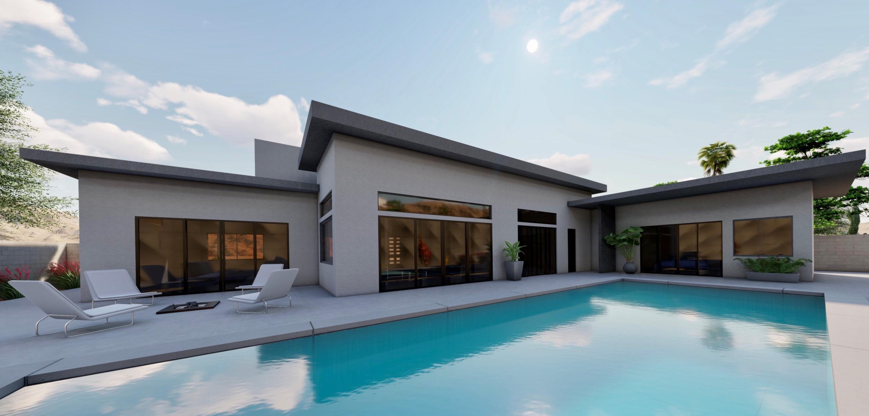 Photo of 979 E San Lorenzo Road, Palm Springs, CA 92264