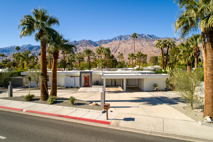 Photo of 315 N Farrell Drive, Palm Springs, CA 92262