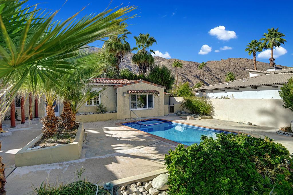 Photo of 373 S Monte Vista Drive, Palm Springs, CA 92262