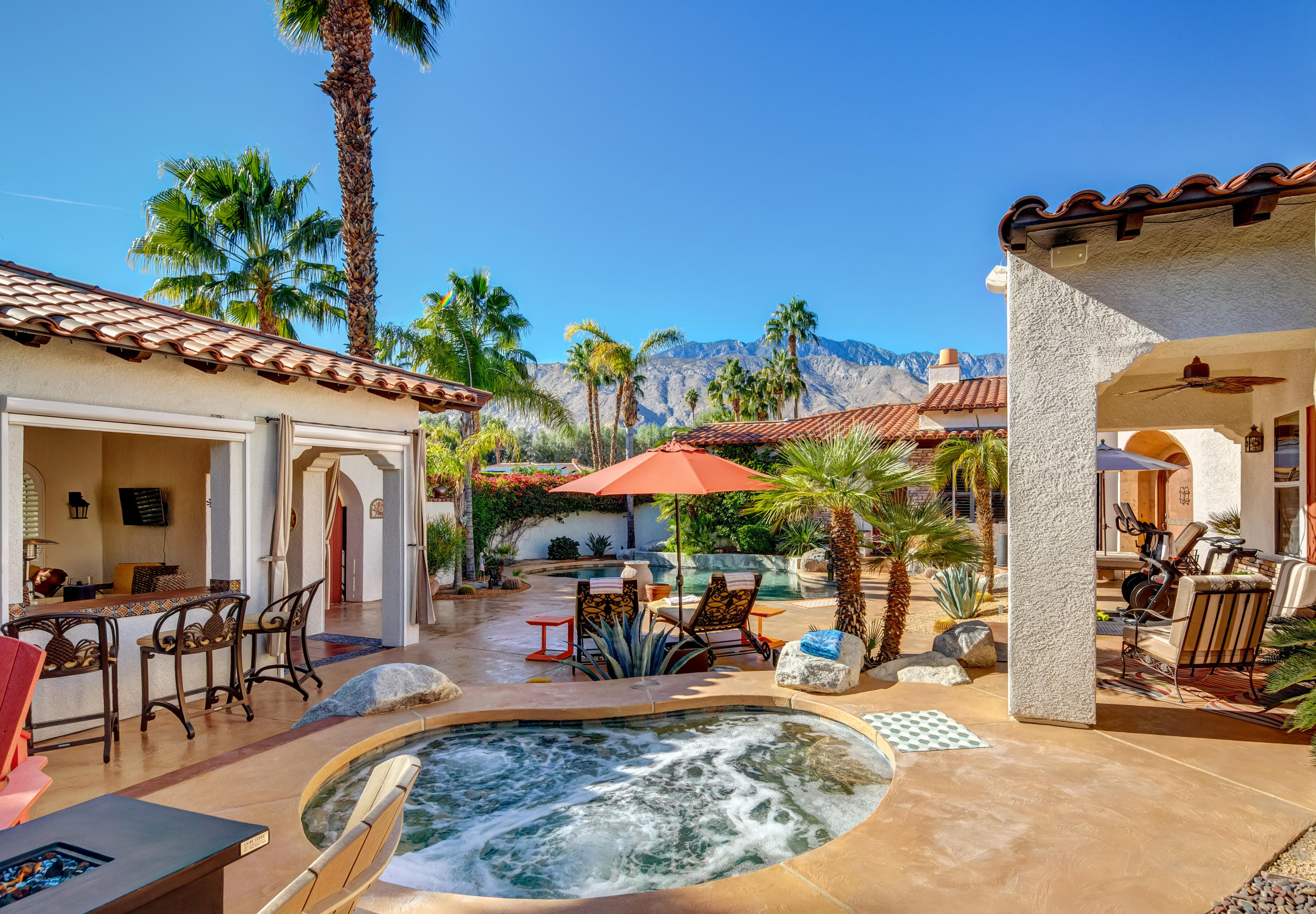 Photo of 1302 Colony Way, Palm Springs, CA 92262