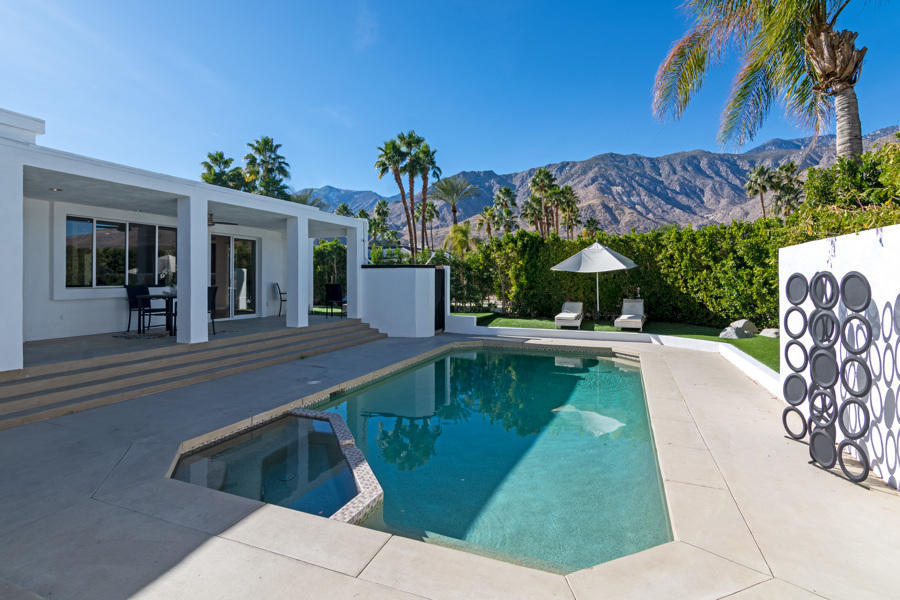 Photo of 1035 Andreas Palms Drive, Palm Springs, CA 92264