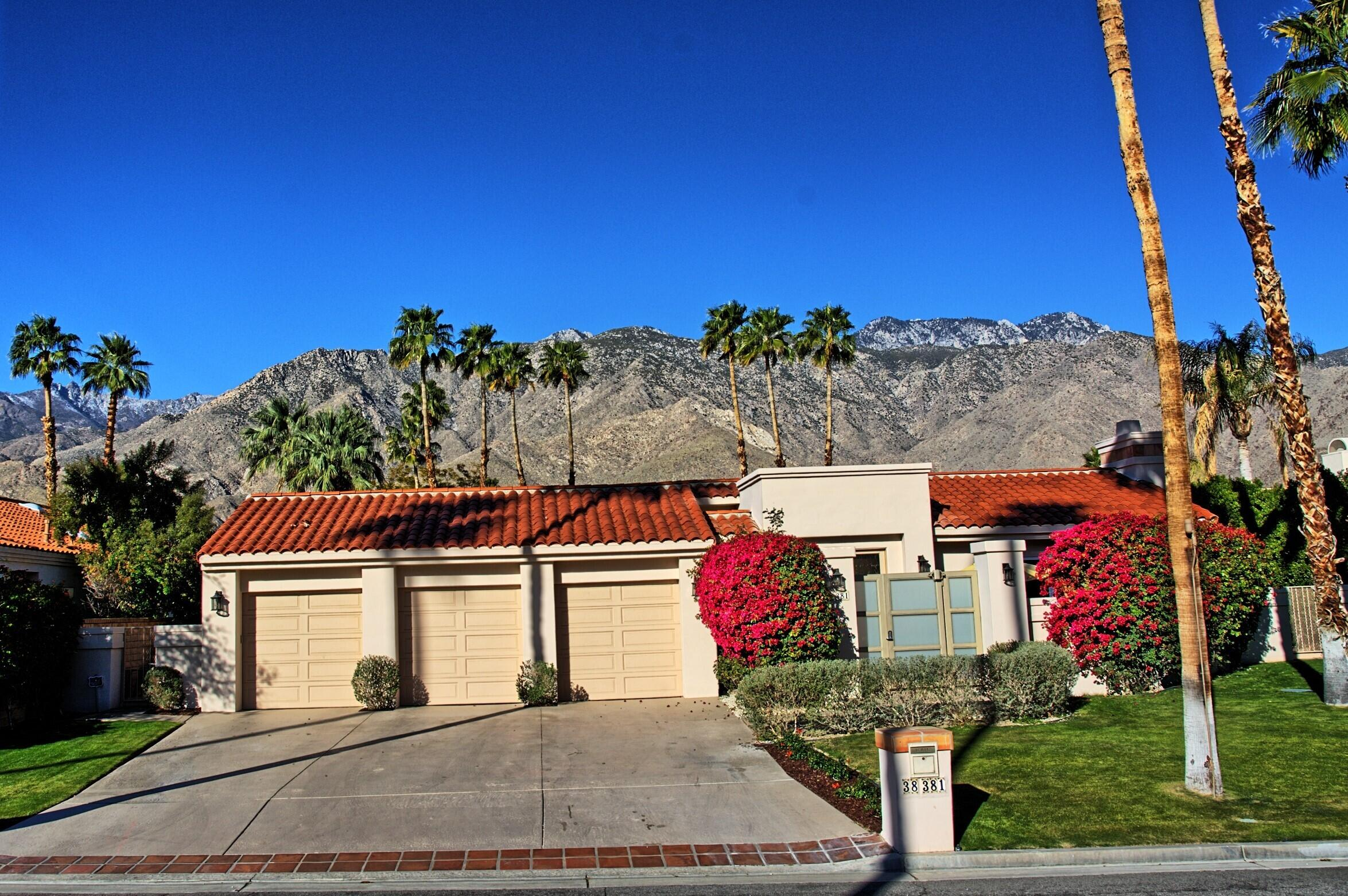 Photo of 38381 Bogert Trail, Palm Springs, CA 92264