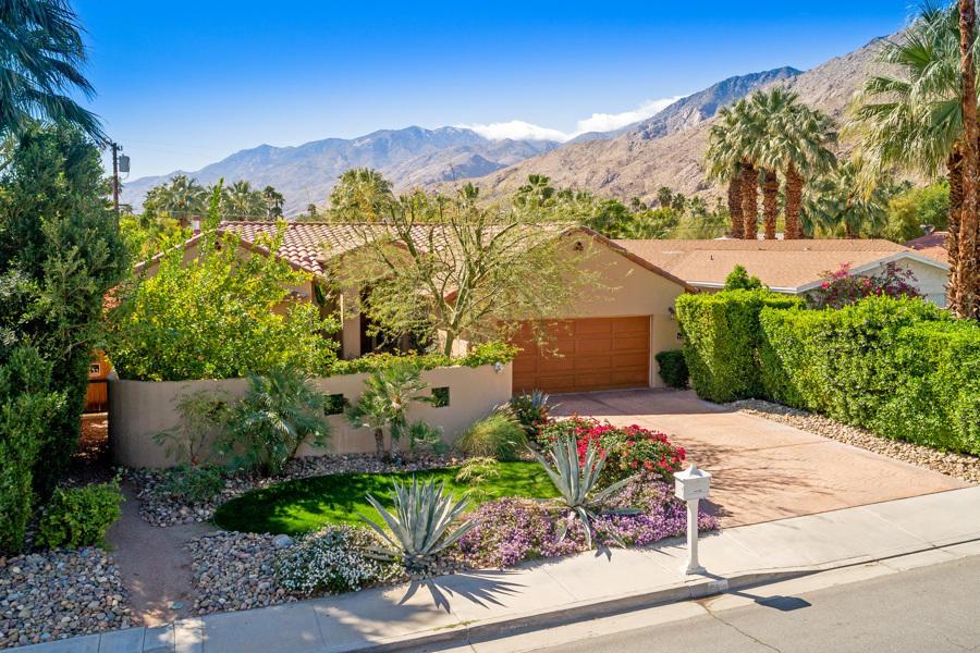 Photo of 175 E Mesquite Avenue, Palm Springs, CA 92264