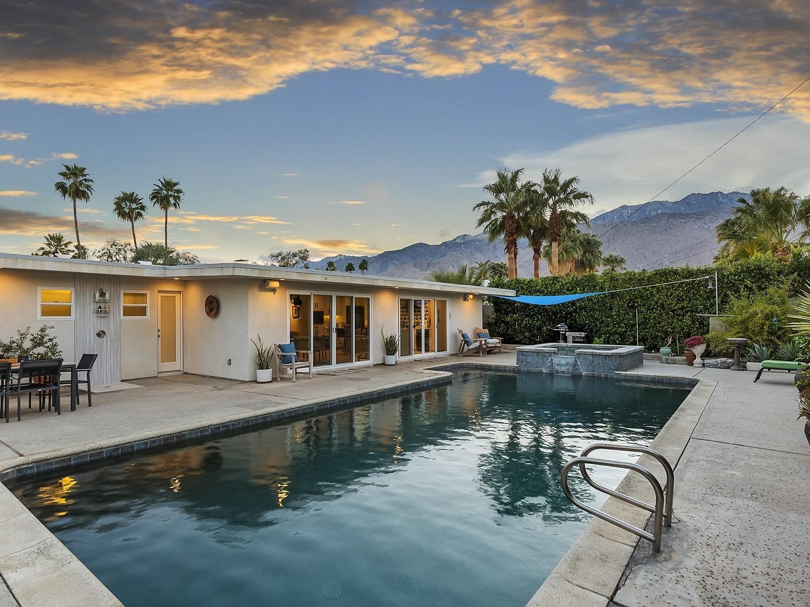 Photo of 2298 E Mcmanus Drive, Palm Springs, CA 92262