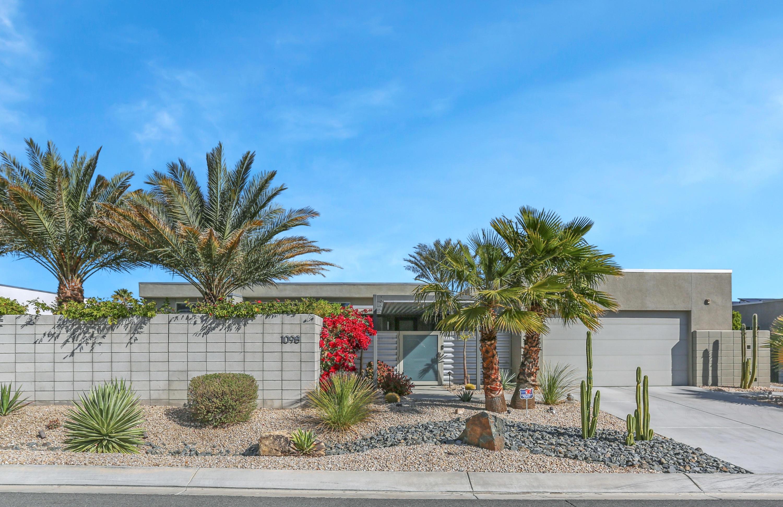 Photo of 1098 Enamor Court, Palm Springs, CA 92262
