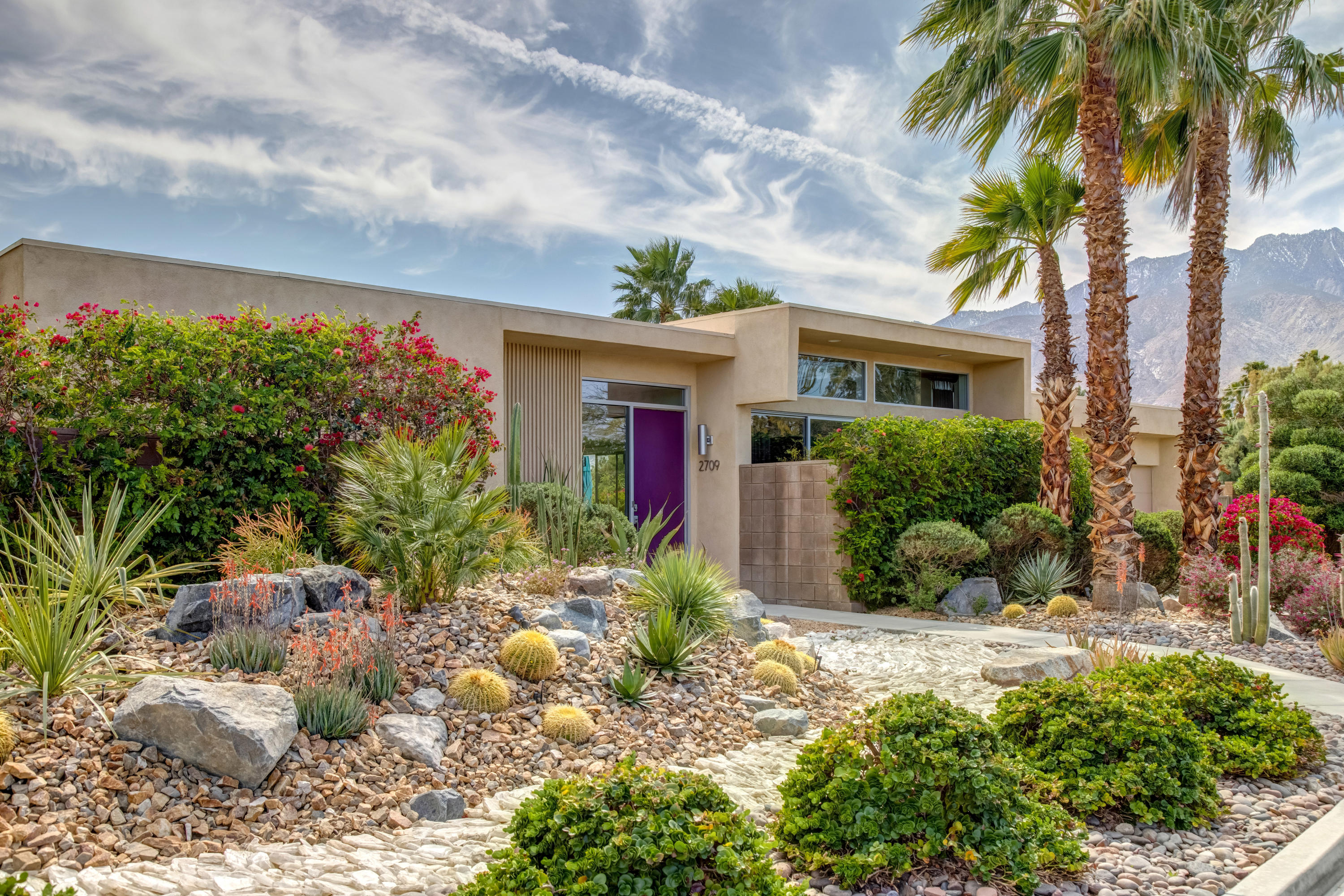 Photo of 2709 N Whitewater Club Drive, Palm Springs, CA 92262