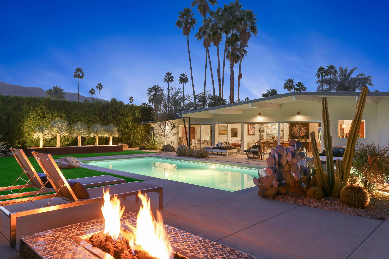 Photo of 2639 E Livmor Avenue, Palm Springs, CA 92262