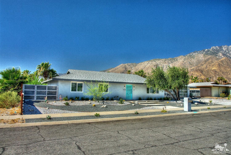 Photo of 465 E Simms Road, Palm Springs, CA 92262