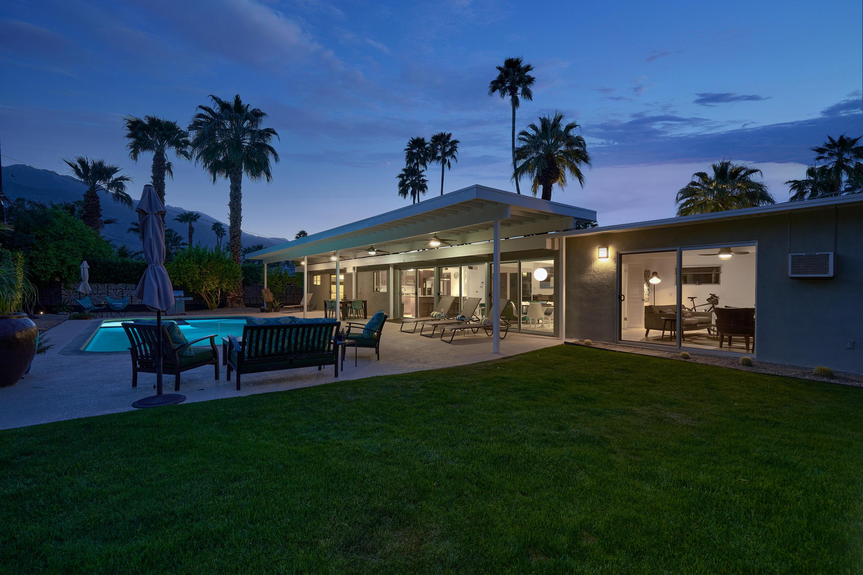 Photo of 2777 E Livmor Avenue, Palm Springs, CA 92262