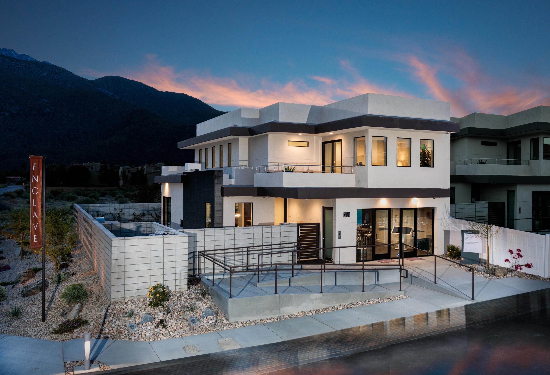 Photo of 217 Vista Terrace, Palm Springs, CA 92262