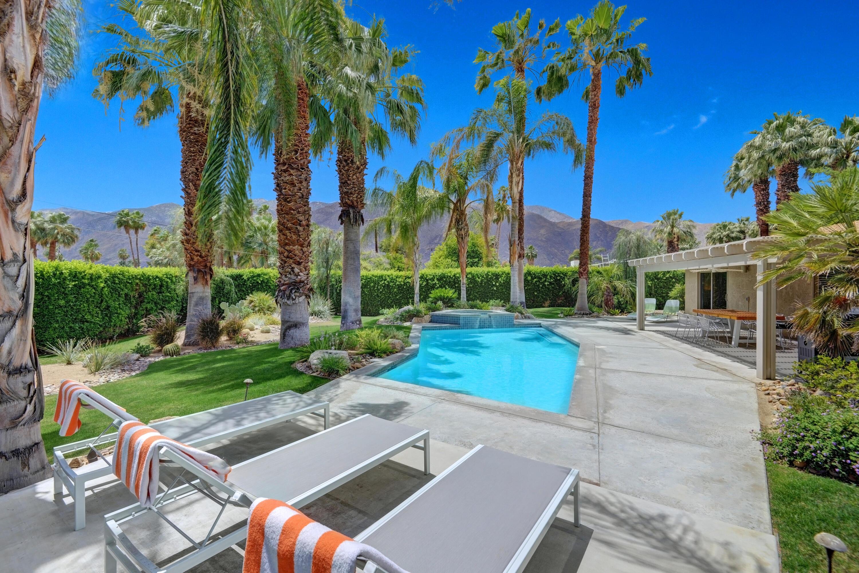 Photo of 1955 E Park Drive, Palm Springs, CA 92262