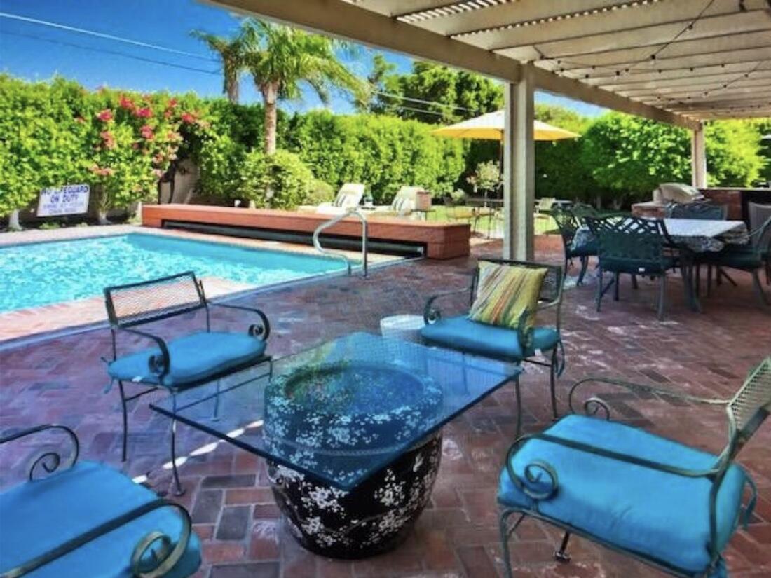 Photo of 360 W Pico Road, Palm Springs, CA 92262