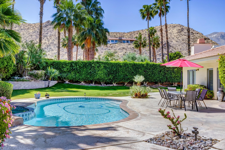 Photo of 38682 Maracaibo Circle, Palm Springs, CA 92264