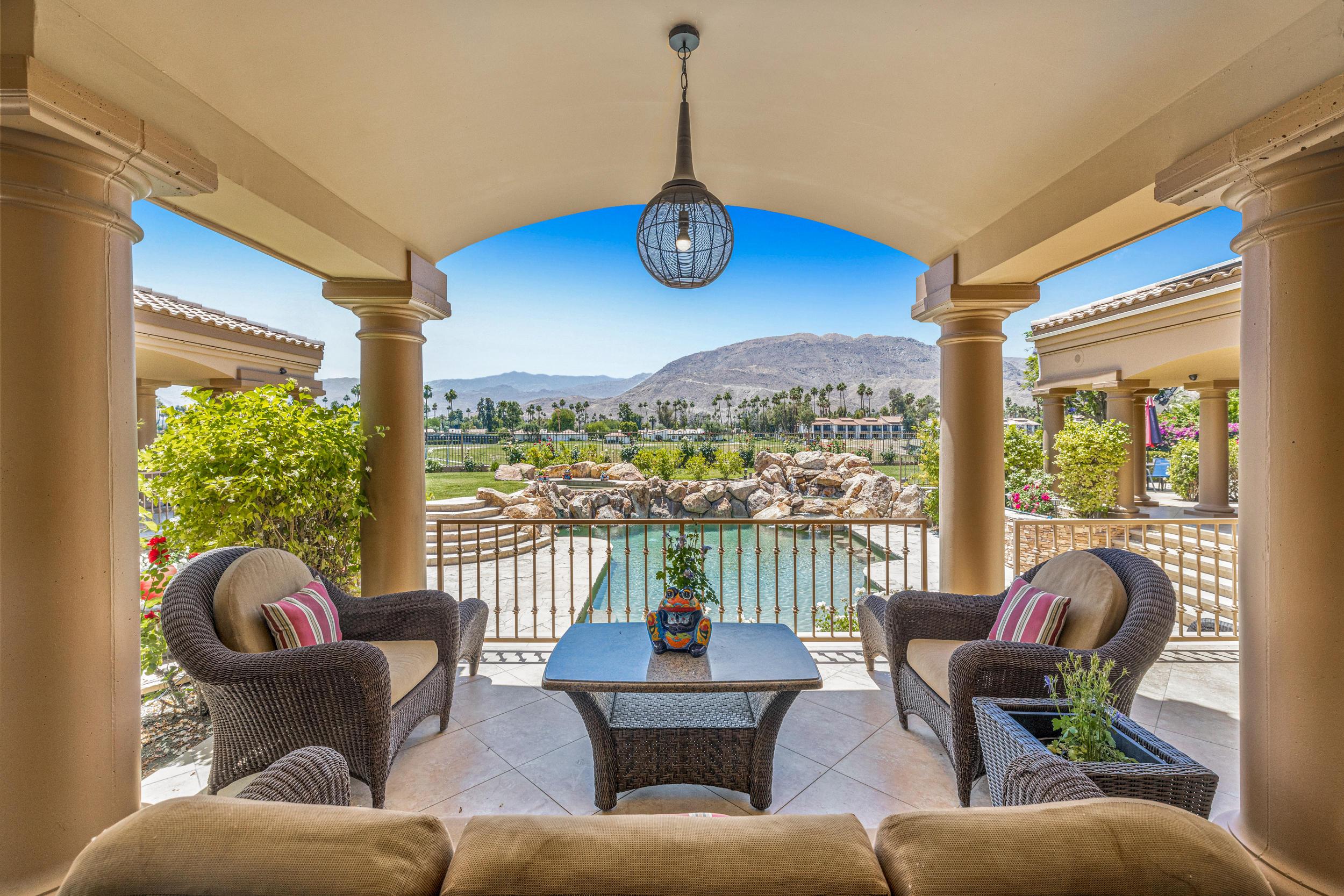 Photo of 18 Clancy Lane Estates, Rancho Mirage, CA 92270