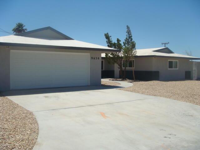 Photo of 9630 San Simeon Drive, Desert Hot Springs, CA 92240