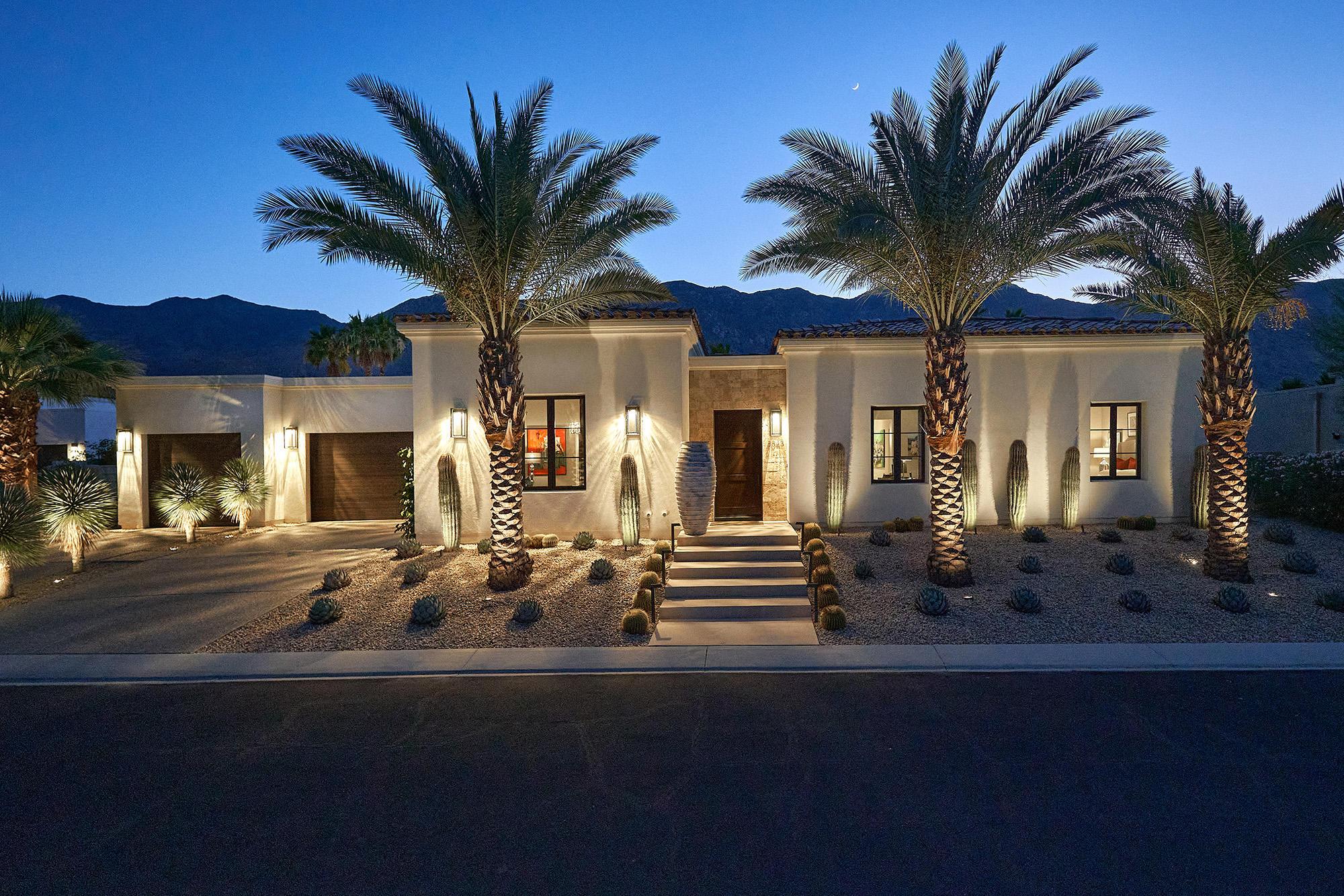 Photo of 3043 Via Tranquillo, Palm Springs, CA 92264