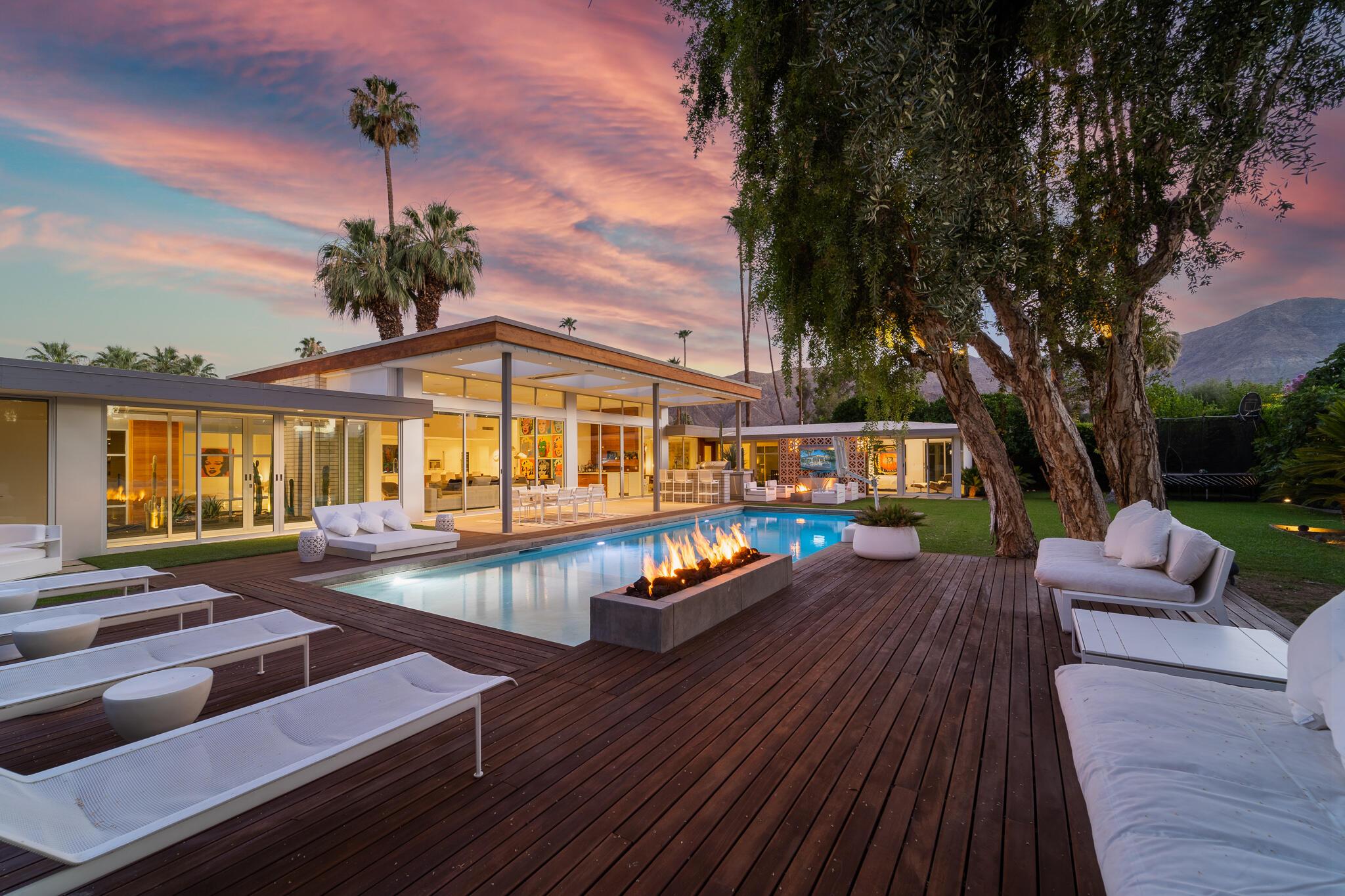Photo of 40272 Club View Drive, Rancho Mirage, CA 92270